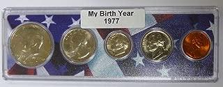 1977 5 coin