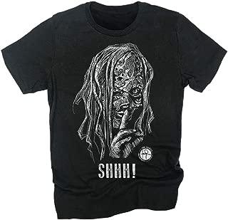 I Am Alpha The Walking Dead Women's & Men T-shirt Unisex The Whisperers AMC TWD