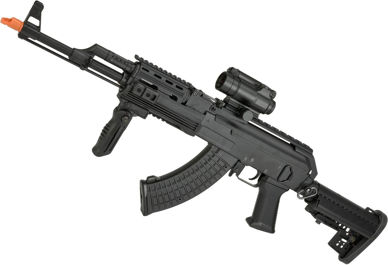 Evike JG sale Mesa Mall Full Metal AK47 AK74 Weapon C.P.W Custom Contractors