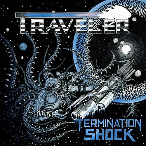 Traveler: Termination Shock (Audio CD)