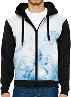 3D Printed Hoodie Sweatshirts,Flourish Display Soft,Hoodie Casual Pocket Sweatshirt
