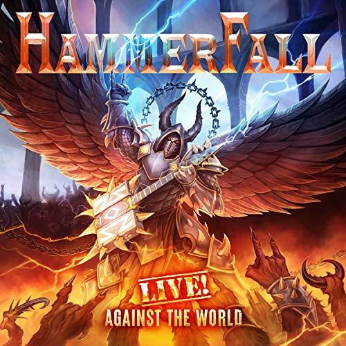 Hammerfall: Live! Against the World (Audio CD (Live))