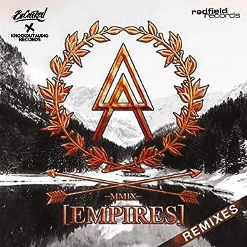 Empires Remixes