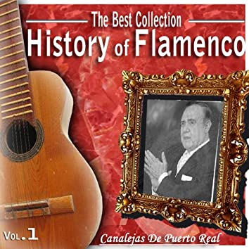 The Best Collection - History of Flamenco. Vol 1