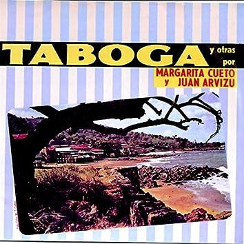 Taboga y Otras por Margarita Cueto y Juan Arvizu