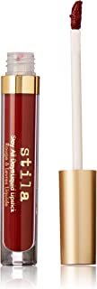 Stila Stay All Day Liquid Lipstick - Rubino by Stila for Women - 0.1 oz Lipstick, 3 ml