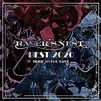 RAVER'S NEST BEST 2020 TOHO HYPER RAVE[東方Project]