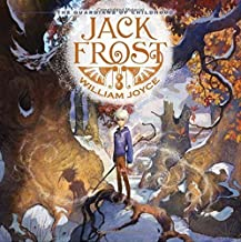 Jack Frost: Guardians of Childhood by William Joyce (2015-11-01)