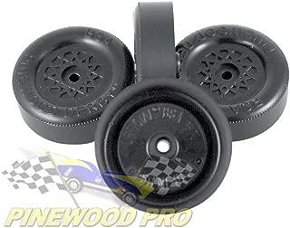 Pinewood Derby BSA Ultra Lite Wheels