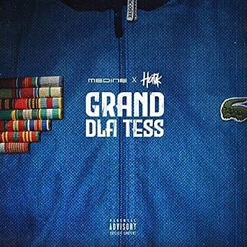 Grand dla tess (feat. Hatik)