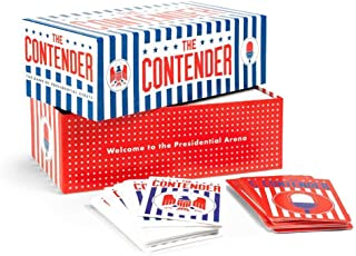 The Contender: The Game of Presidential Debate
