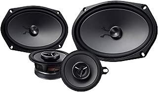 Kenwood KFCXP6903C eXcelon 6 x 9 Component Speakers