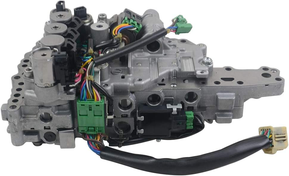 SCSN Auto Transmission Valve Body Compatible 317051XF1A with Nis Fort Worth Spring new work one after another Mall