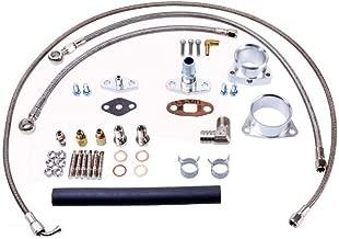 Best nissan td42 turbo kit Reviews