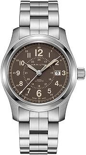 [Hamilton] HAMILTON watch khaki field auto-mechanical self-winding H70605193 Men's [regular imported goods]