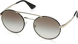 Best prada round frame acetate sunglasses Reviews