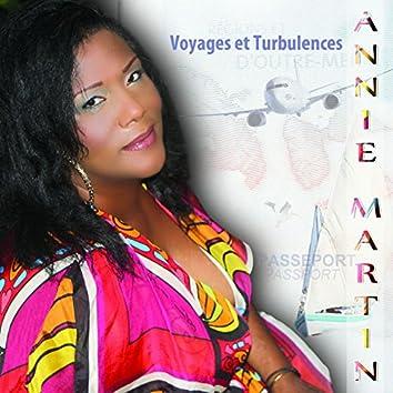 Voyages et turbulences