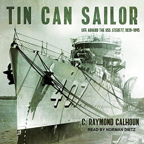 Tin Can Sailor cover art