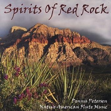 Spirits Of Red Rock