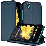 Seluxion – Case Shell Case with Stand Function for Wiko