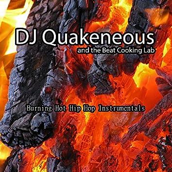 Burning Hot Hip Hop Instrumentals