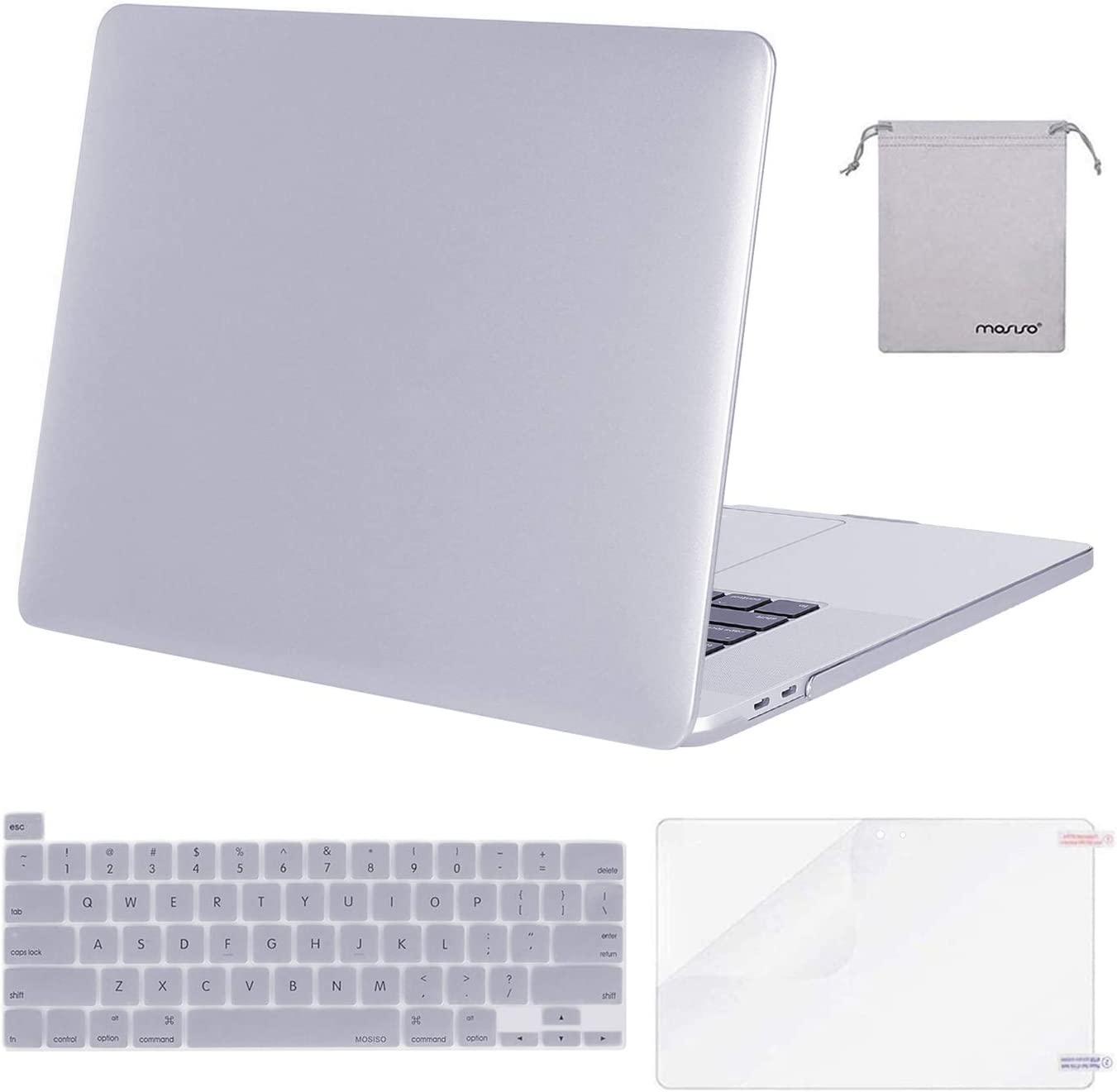 MOSISO Compatible Max 83% OFF with MacBook Ranking TOP5 Pro 16 2019 Releas inch 2020 Case
