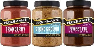 Plochman's Mustard - The Holiday Mustard Pack