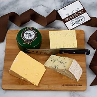 British Cheese Board Gift Set (30 ounce)