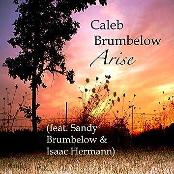 Arise (feat. Sandy Brumbelow & Isaac Hermann)