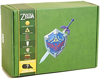The Legend of Zelda Culturefly Collector Mystery Box Limited Exclusive