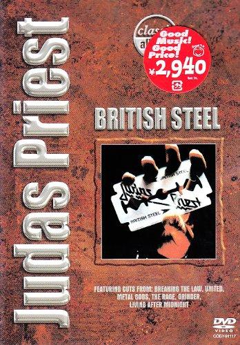 British Steel [Classic Albums]