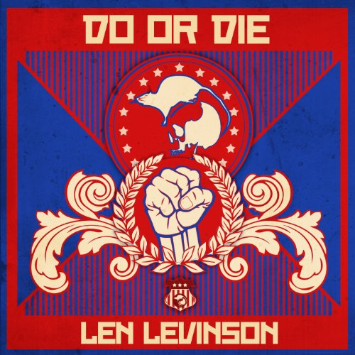 Do or Die cover art