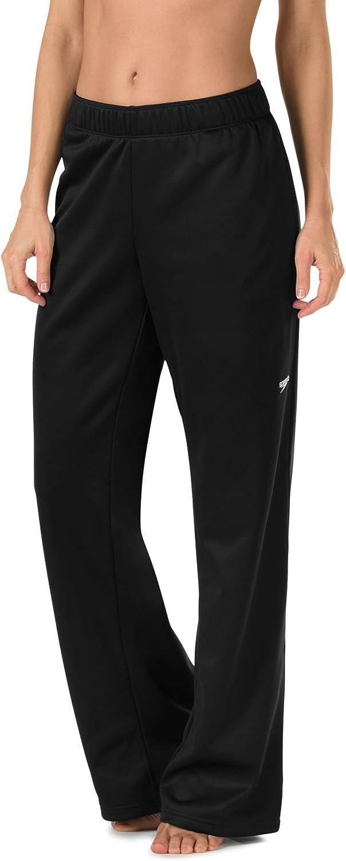 Speedo Women's Pants Full Length Streamline Team Warm Up