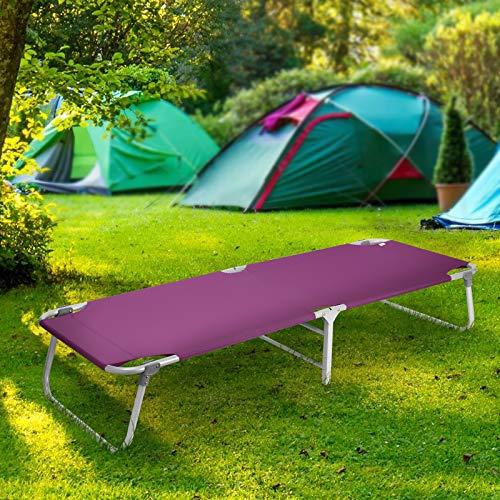Magshion Portable Military Camping Cot