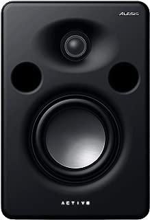 alesis studio monitors mk2