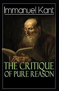 Critique of Pure Reason: Illustrated Edition