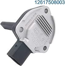 Luixxuer 007868031 Engine Oil Level Sensor for BMW X3 X5 M3 325Ci 330i M5 X5 E39 E90