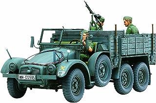 Tamiya - 1/35 6X4 Krupp Person Carrier