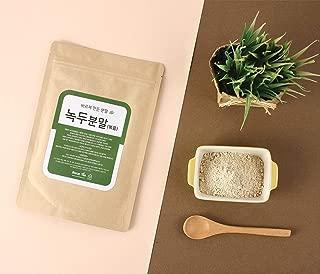 [HEALTH TEA] Mung Bean Powder 200g 녹두 분말 가루