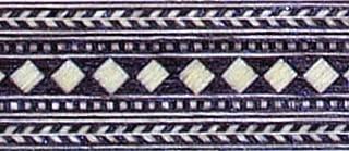 decorative inlay strips