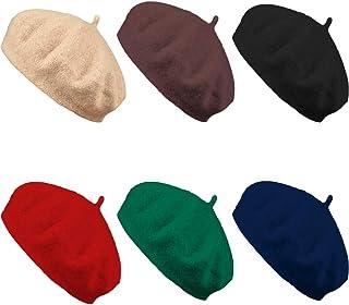 Jolbndcv Beret Hat French Beanie Hat Outdoor Hat Winter Hat Fashion Lady Hat