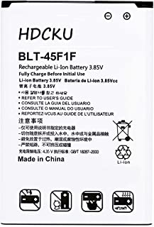 New 2410 mAh Replacement Battery for LG LV3 / Aristo MS210 (Metro PCS & T-Mobile) BL-45F1F