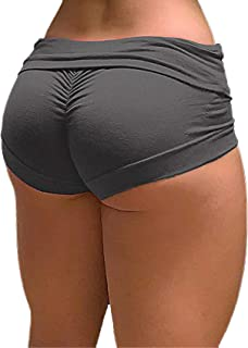 Best short booty shorts Reviews