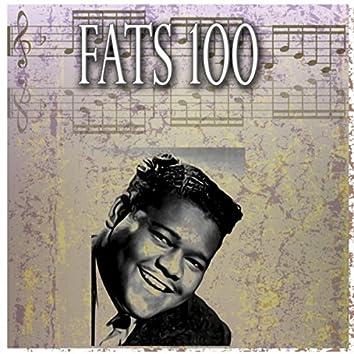 Fats 100 (100 Original Tracks)