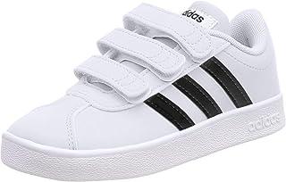 adidas VL Court 2.0 CMF C, Chaussures de Fitness Garçon Mixte Enfant