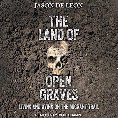 The Land of Open Graves cover art
