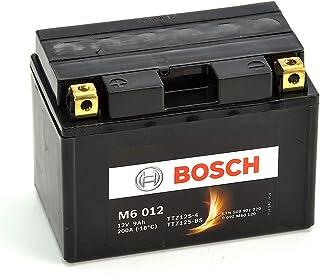 YB9L-B Bosch M4F26 Batterie moto 12N9-3B 12V Plomb 9A//h-85A