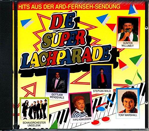 Super Lachparade (1993, ARD-Fernseh-Sendung)