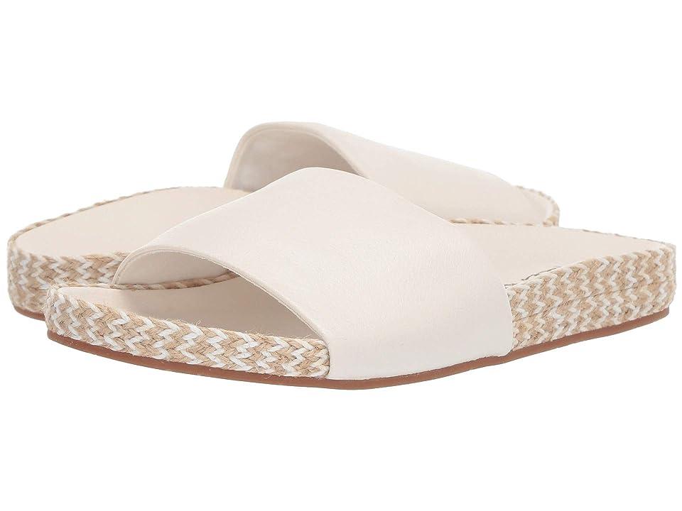 7ed68ff42ad2 Splendid Sanford (Off-White Tumble Cow Leather) Women s Sandals