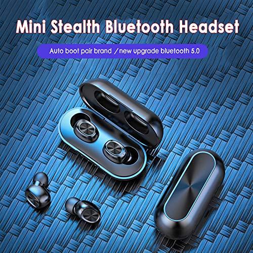 GUANLIAN B5 Bluetooth Drahtlose Kopfhörer 5.0 TWS Touch Control wasserdichte Bluetooth Kopfhörer